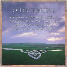 Celtic Twilight, Vol. 1 by Various Artists (CD, Feb-2011, Hearts of Space)