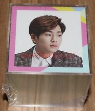 SHINEE DAY DEBUT 9TH ANNIVERSARY SPECIAL PARTY GOODS ONEW MINI PUZZLE NEW