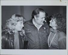 Jan Worthington (Writer), Al Waxman (Canadian Art Director), Lorraine  HOLLYWOOD