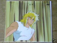 Saint Seiya Cygnus Hyoga Anime Cel de producción 4