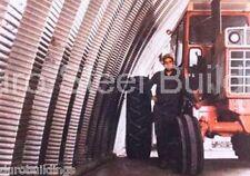 DuroSpan Steel 40x60x14 Metal Building Shop Structure Open Ends Factory DiRect