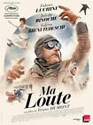 Affiche 120x160cm MA LOUTE 2016 Dumont - Fabrice Luchini, Juliette Binoche NEUVE