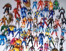 ToyBiz Marvel X-Men Spider-Man Animated Iron Man F4 Action Figures [Pick/Choice]