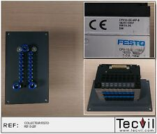 FESTO CPV10-GE-MP-8 INTERFACE T13447