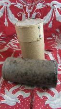 ancien tube cylindre cylinder pathes  gramophone lohengrin 267
