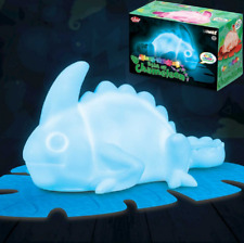 COLOUR MATCHING LIGHT UP CHAMELEON - 37077  MAGICAL CUTE MOOD NIGHT CHANGING TOY