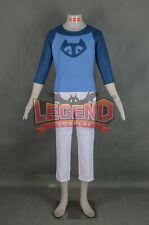 Ben 10 Gwen Tennyson Cosplay costume custom made