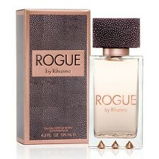 Women ROGUE By Rihanna Eau De Parfum 4.2 oz 125 ml Spray New Sealed