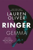 Ringer: Book Two in the addictive, pulse-poundin, Oliver, Lauren, New