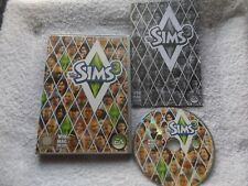 THE SIMS 3 MAIN GAME PC/MAC DVD V.G.C. FAST POST + GAMES MANUAL ( Asia-Pacific )