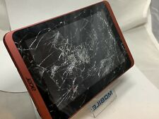 Faulty Acer Iconia B1-720 Tablet