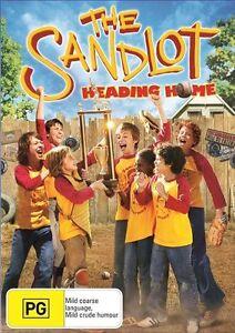 The Sandlot 3 : Heading Home : NEW DVD