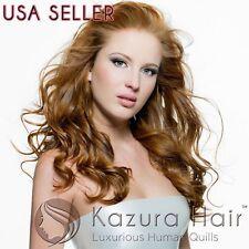 "Kazura Hair 12"" Peruvian Body Wave Lace Top Virgin Remy Closure - QUICK SHIP"