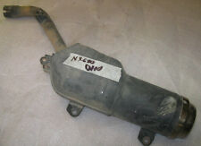 Silencioso Derecho Original Honda Dominator NX 650 Right Silencer