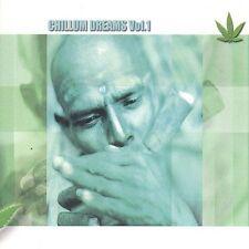NEW Chillum Dreams Vol. 1 (Audio CD)