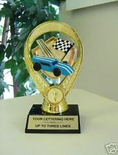 PINEWOOD DERBY CUB SCOUT TROPHY AWARD TROPHIES FREE LETTERING