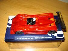 REBAJADO FLY RACING 04 LMP-R  LOLA B98/10  07037  1/32  NEW  SALES