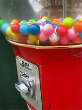 Bulk Candy Gumball Vending Machine Route Business Plan + Marketing Plan =2 Plans