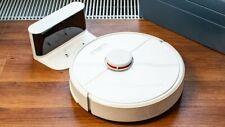 Aspirapolvere Robot Vacuum Xiaomi Mi Roborock S6 white Bianco Nuovo