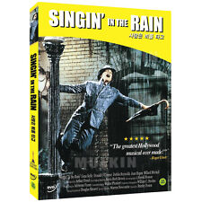 Singing Singin in the Rain / 1952 / DVD - Donald O'Connor (*NEW *All Region)