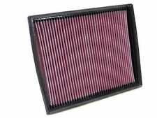 K&N Performance Air Filter 33-2787 Opel Astra G 1.2 1.4 1.6 1.7 1.8 2.0 98-05