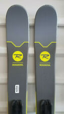 2018-2019 Rossignol Smash 7 demo skis 140cm with bindings