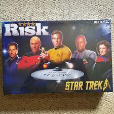 Risk: Star Trek 50th Annivesary Edition