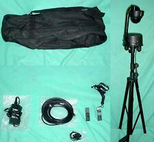 ThereNow IrisV2 Iris Connect Streaming Classroom Training Camera w/Bag,Tripod #2