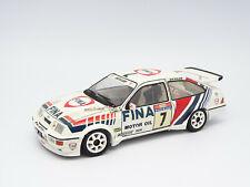 Maquette Plastique Montée 1/24 - Ford Sierra Cosworth Rallye Tour de Corse 1990