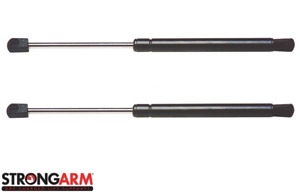 2 X HARD LID GAS LIFT STRUT FOR HOLDEN COMMODORE VG VP VR VS UTE CAB CHASSIS