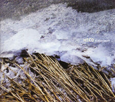 HECQ Scatterheart CD Digipack 2004