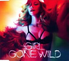 MADONNA - GIRL GONE WILD - CD SINGLE NEW SEALED 2012 EUROPE