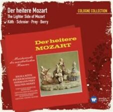 Cologne Collection - Der heitere Mozart (The Lighter Side of Mozart), New Music