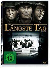 Der längste Tag - Sean Connery - Gert Fröbe - DVD - OVP - NEU