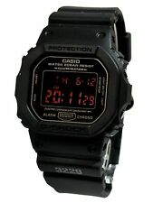 Casio G-Shock G-Force Military Mens Watch DW5600MS-1