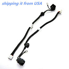 DC power jack in cable for SONY VAIO PCG-3B2L PCG-3B4L PCG-3D3L PCG-3J1L