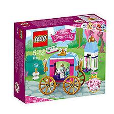 LEGO ® 41141 Disney ™ Ballerines roi carrosse Pumpkin's Royal Carriage NEUF neuf dans sa boîte