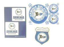 DSC Arminia Bielefeld Aufkleber Sammlung Sticker Fussball Bundesliga #17