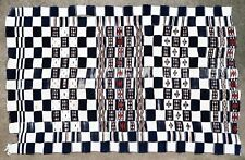 Textile weave antique tribal African Africa Mali Arkilla 1930