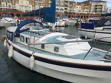 Westerley Centaur Sailing Boat