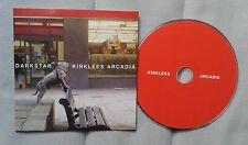 Darkstar Kirklees Arcadia CD Warp LFO