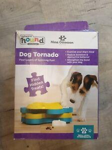Dog Tornado Game