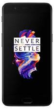 OnePlus 5 A5000 - 128GB - Midnight Black (Unlocked), Smartphone Good Cond!