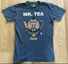 NEW Chunk Chunk Clothing men/'s T-Shirt THE BEAST WRESTLER