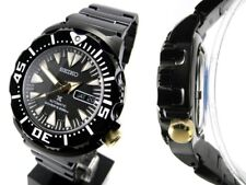 SEIKO MONSTER SRP583K1 Prospex Dive Automatic- 4R36 movment