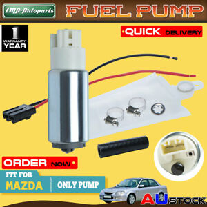 For Mazda 323 Astina BJ I4 1.8L 2001 2002 2003 BP Electric In Tank Fuel Pump