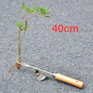 40cm Garden Hand Weeder Fork Puller - Brand New - Free Delivery