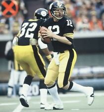 79 TERRY BRADSHAW Pittsburgh Steelers FOOTBALL ACTION Glossy Photo 8x10 PICTURE
