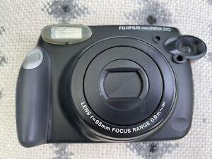 Fuji Instax 210  Instant Camera Wide Picture Format FUJIFILM Parts