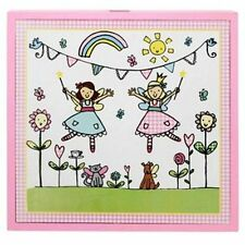 Princess/Fairies Wood Nursery Home Décor Items for Children